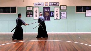 Tanren-bo Training - The Secret of the forging stick